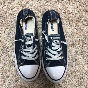 Converse Allstars Size 7 Blue